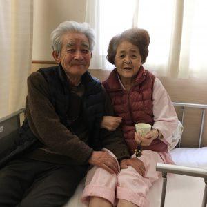 心地よい選択を心がけると、両親の表情にも変化が現れ、笑顔が増えました。